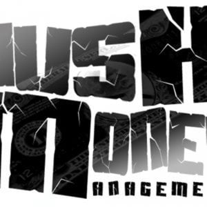 Profile picture for hush money management