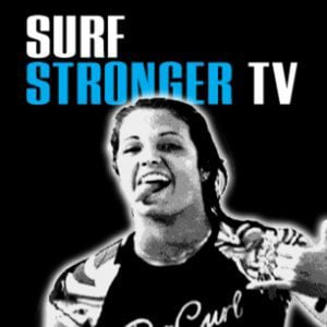 Profile picture for Surf Stronger