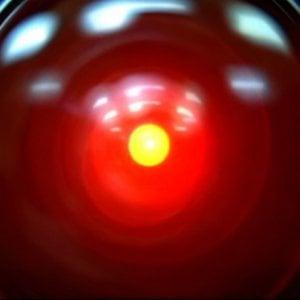 Profile picture for HAL9000