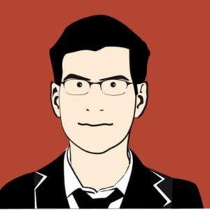 Profile picture for Dominik Imseng