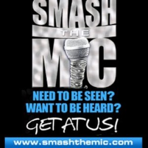 Profile picture for SMASH THE MIC
