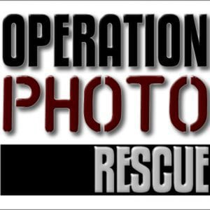 Profile picture for Operation Photo Rescue