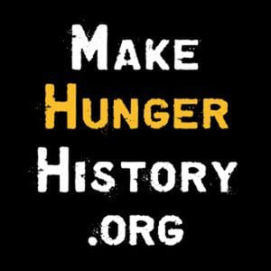 Profile picture for MakeHungerHistory .org