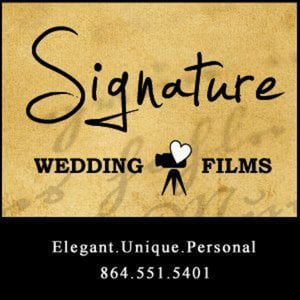 Profile picture for Signature Wedding Films