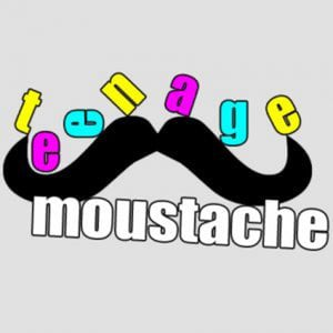 Profile picture for Teenage Moustache