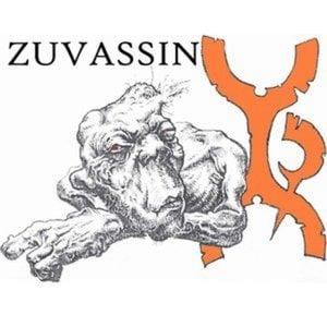 Profile picture for Zuvassin