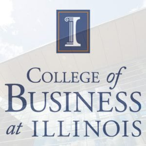 Profile picture for College of Business at ILLINOIS