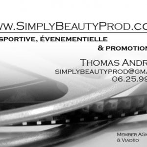 Profile picture for Simply Beauty Production