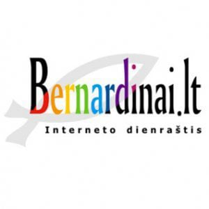 Profile picture for Bernardinai.lt