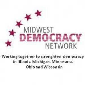 Profile picture for Midwest Democracy Network