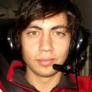 Profile picture for Carlos Jettison