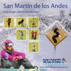 Profile picture for San Martín de los Andes