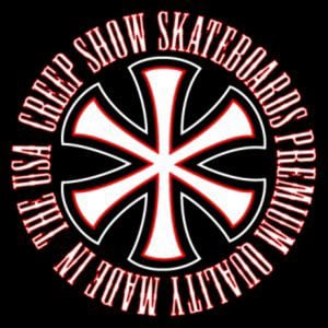 Profile picture for Creep Show Skateboards
