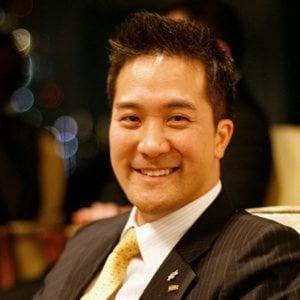 Profile picture for Ian Shen