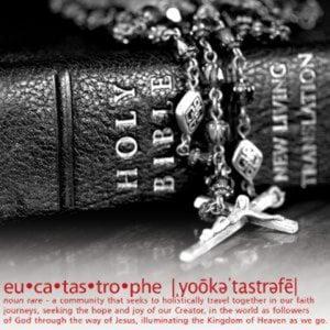 Profile picture for The Eucatastrophe