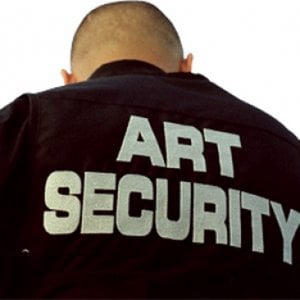 Profile picture for Art Security