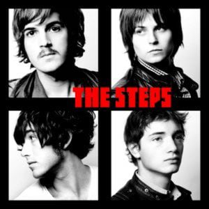 Profile picture for The Steps