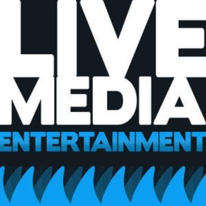 Profile picture for Live Media Entertainment