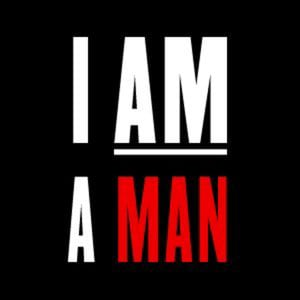 Profile picture for I AM A MAN