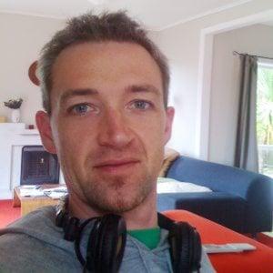 Profile picture for Grant Robinson