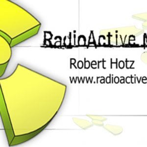 Profile picture for RADIOACTIVE MEDIA