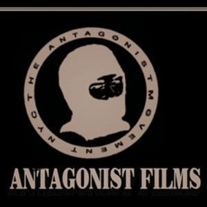 Profile picture for Antagonist Films