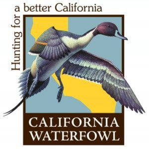 Profile picture for California Waterfowl