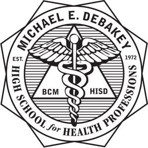 Profile picture for DeBakey High School