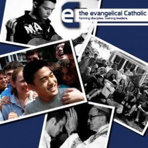 Profile picture for The Evangelical Catholic