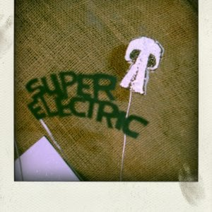 Profile picture for superelectric