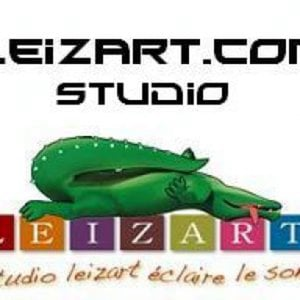 Profile picture for studio LEIZART