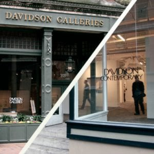 Profile picture for Davidson Galleries