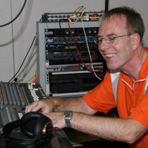 Profile picture for Richard Hunter