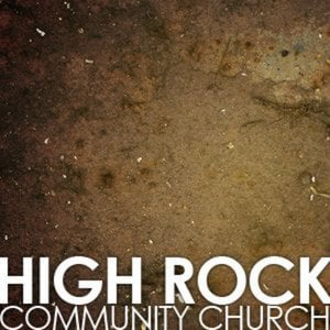Profile picture for High Rock Community Church