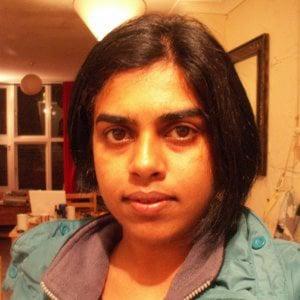 Profile picture for Pooja Pottenkulam