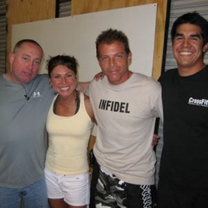 Profile picture for Tony Blauer