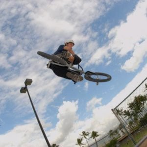 Profile picture for Hawaii Rides BMX