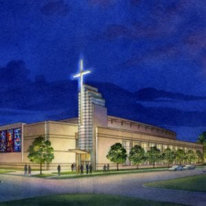 Profile picture for First Baptist Church, W.F.