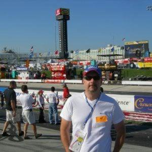 Profile picture for Mark Magliocco
