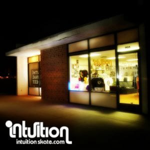 Profile picture for Intuition Skate Shop
