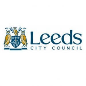 Profile picture for Leeds City Council
