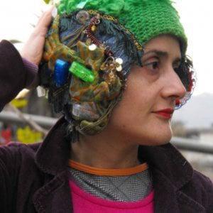 Profile picture for Maria Jose Rios