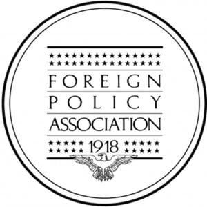 Profile picture for Foreign Policy Association