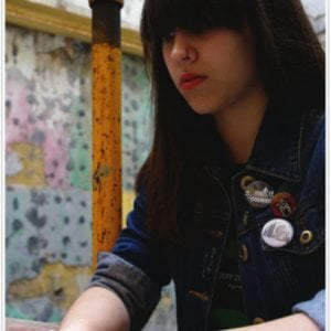 Profile picture for Lara FEMEN