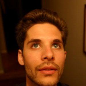 Profile picture for Aaron Kaczander