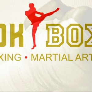 Profile picture for Bangkok Boxing