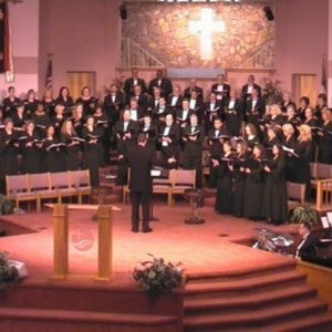 Profile picture for First Coast Baptist C&O