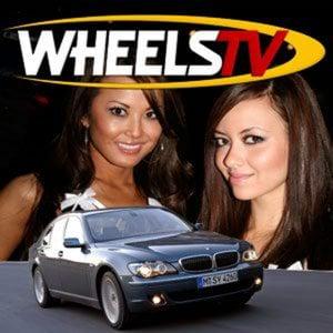Profile picture for WheelsTV