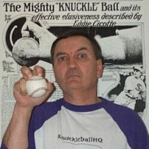 Profile picture for knuckleballhq