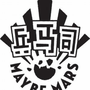 Profile picture for Maybe Mars / 兵马司